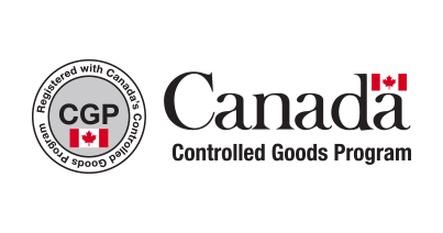 Controlled Goods Program Approved